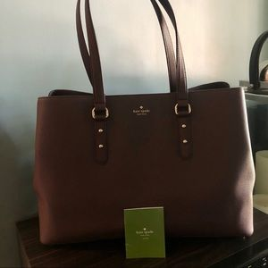BRAND NEW KATE SPADE BAG AND WALLET